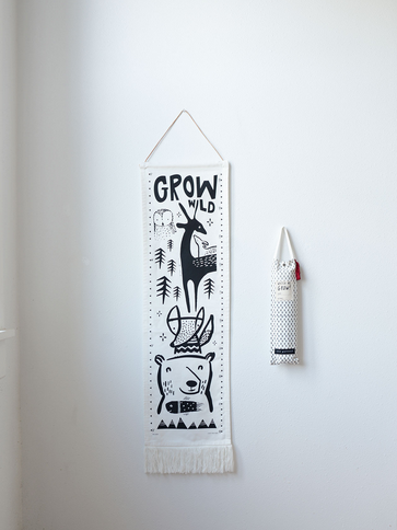 Growth Chart - Woodlands