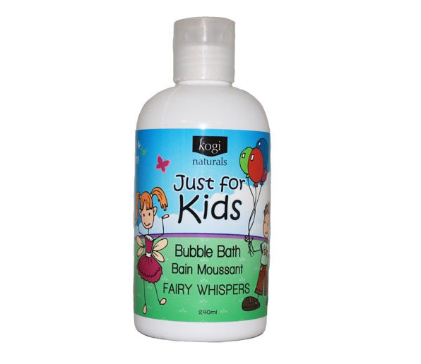 Just for Kids Bubble Bath - Fairy Whispers