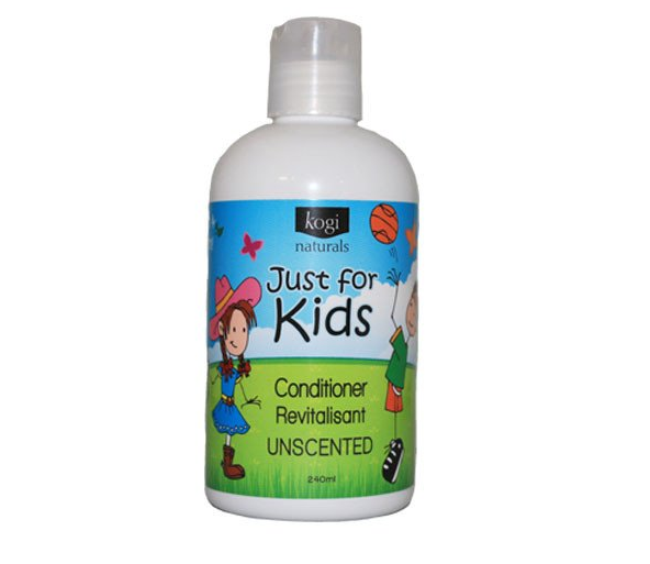 Just for Kids Tear Free Conditioner - Unscented