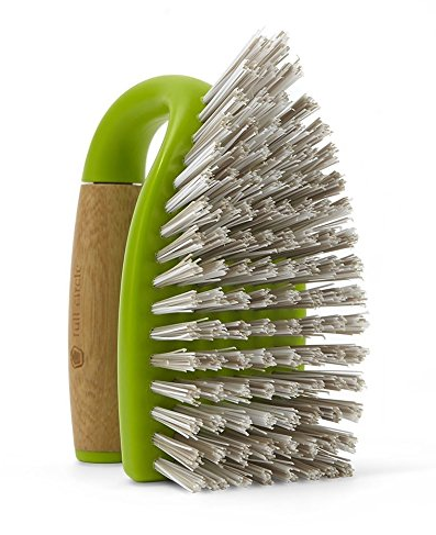 """Tough Stuff"" All-Purpose Scrub Brush"
