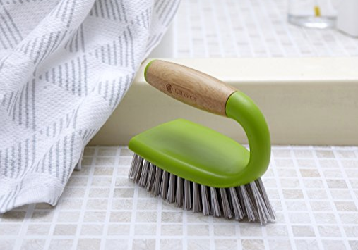 Tough Stuff All-Purpose Scrub Brush