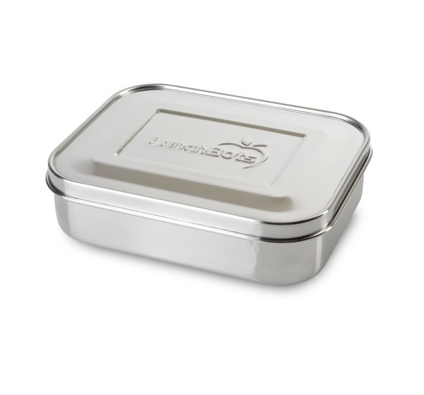 Stainless Steel Trio Container