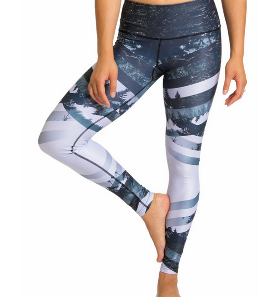 Leggings - Woodland