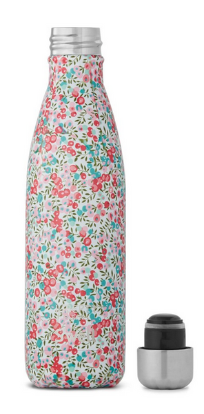 Insulated Stainless Steel Bottle - Wiltshire