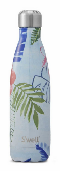 Insulated Stainless Steel Bottle - Oahu