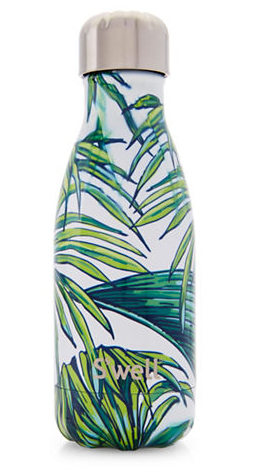 Insulated Stainless Steel Bottle - Waikiki