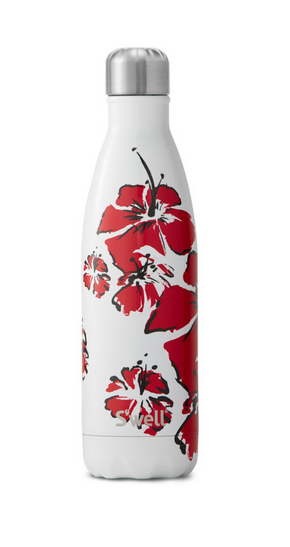 Insulated Stainless Steel Bottle - Big Island