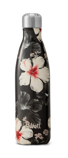 Insulated Stainless Steel Bottle - Night Surf