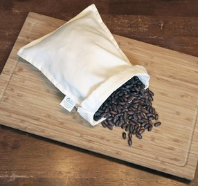 Bulk Bag Medium 55% Hemp / 45% Organic Cotton