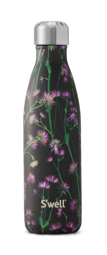 Insulated Stainless Steel Bottle - Thistle