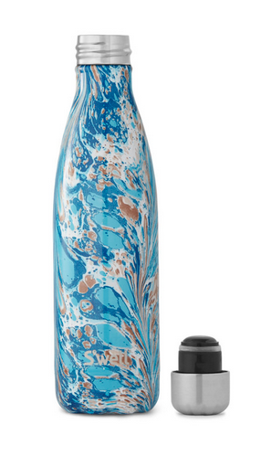 Insulated Stainless Steel Bottle - Pennellata