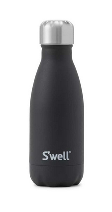 Insulated Stainless Steel Bottle - Onyx