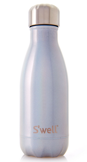 Insulated Stainless Steel Bottle - Milky Way