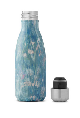 Insulated Stainless Steel Bottle - Painted Poppy