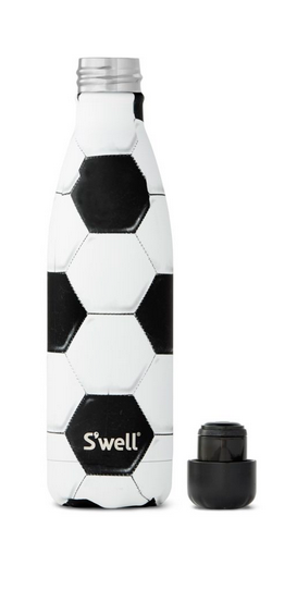 Insulated Stainless Steel Bottle - Goals