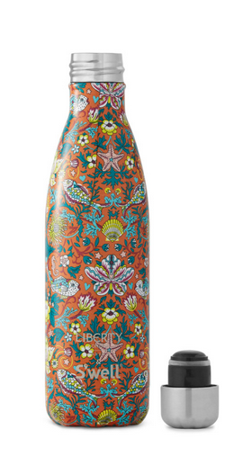 Insulated Stainless Steel Bottle - Morris Reef