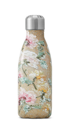 Insulated Stainless Steel Bottle - Vintage Rose
