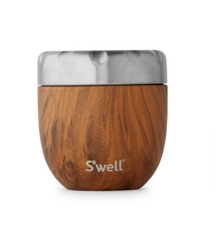 S'well Eats - Teakwood
