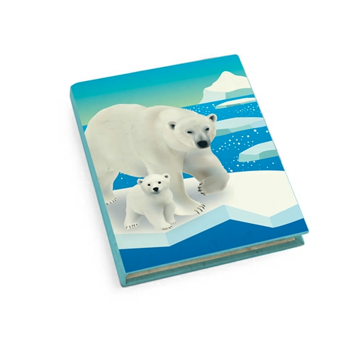 Mini-Journal - Polar Bears on Sea Ice