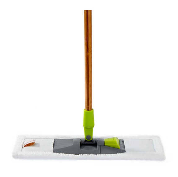 Mighty Mop 2-in-1 Wet/Dry