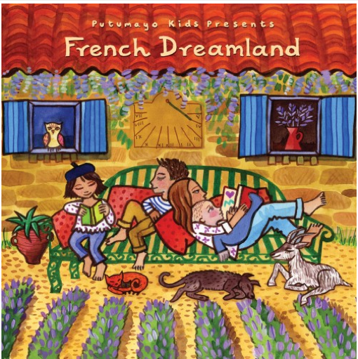French Dreamland