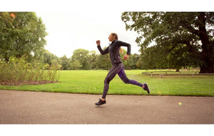 10 Tips on how to get motivated to exercise on a Winter's morning!