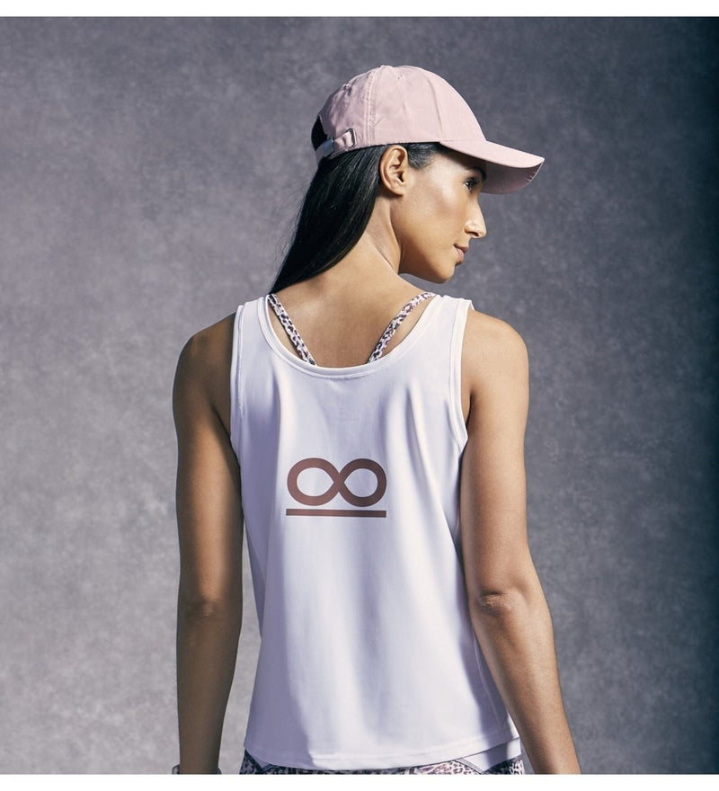PURA Infiniti Eco-conscious Top - by Bellum Active