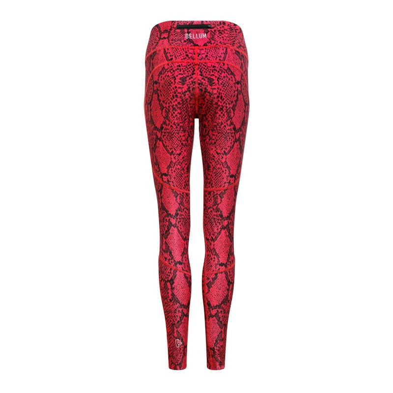 Accelerate 7/8 Leggings - by Bellum Active