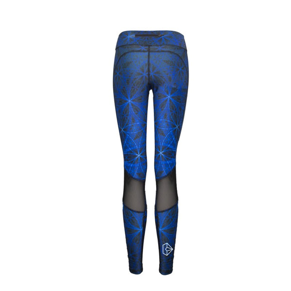 Starlight Leggings - by Bellum Active