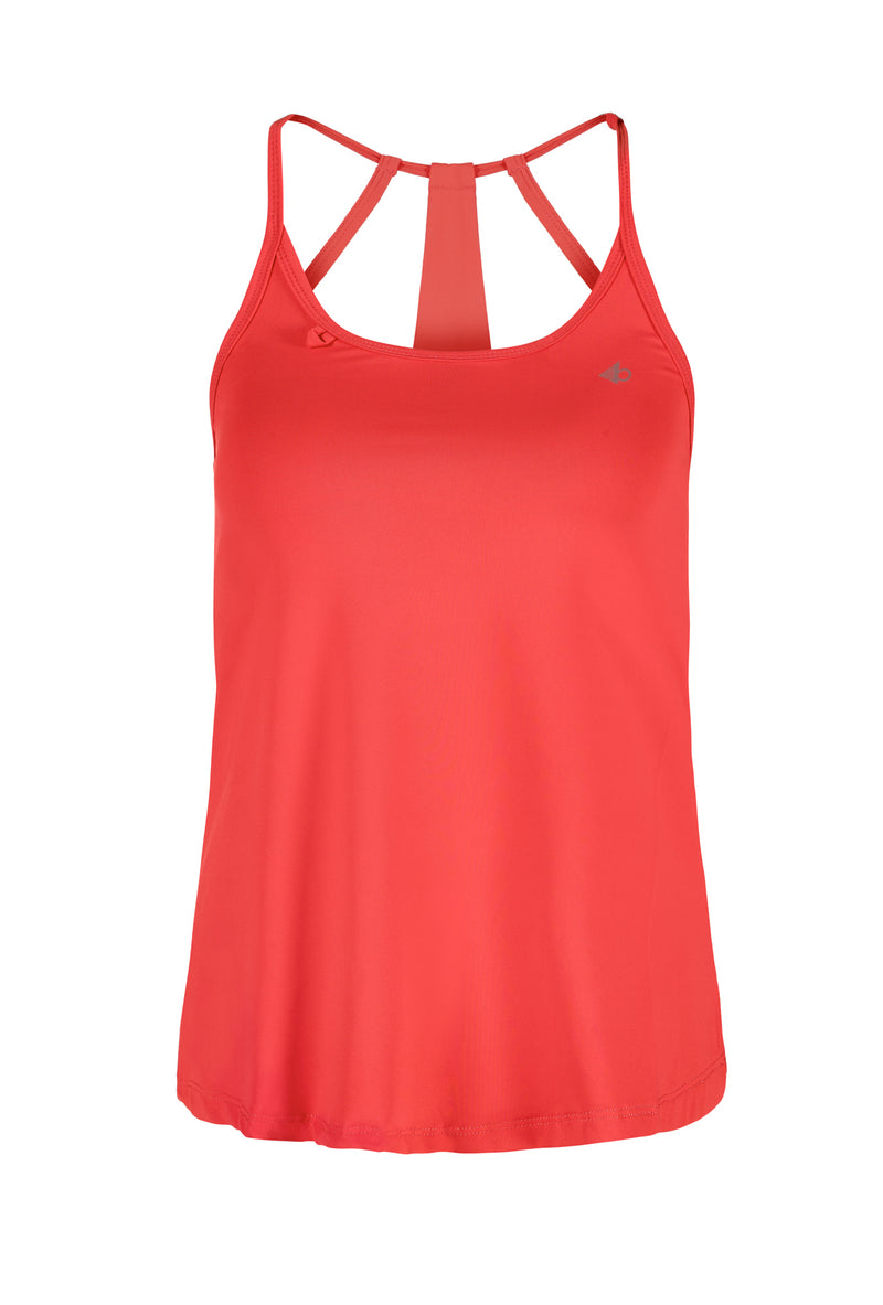 Chelsea Tank Top - by Bellum Active