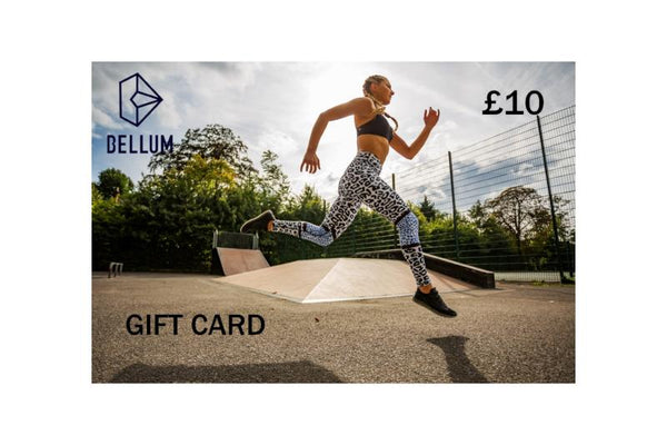 Gift Card - by Bellum Active