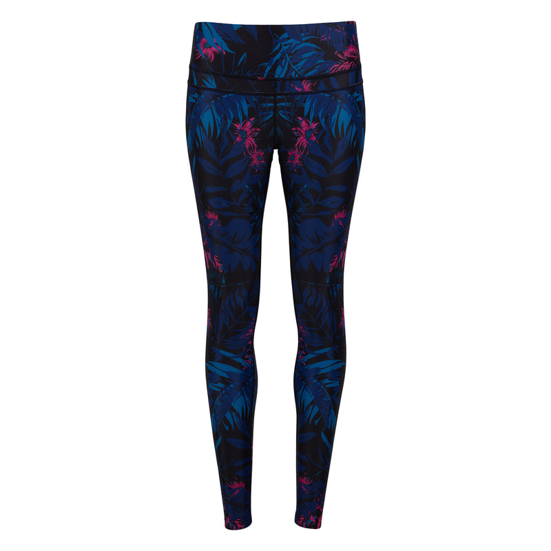 Primal Tropic Leggings - by Bellum Active