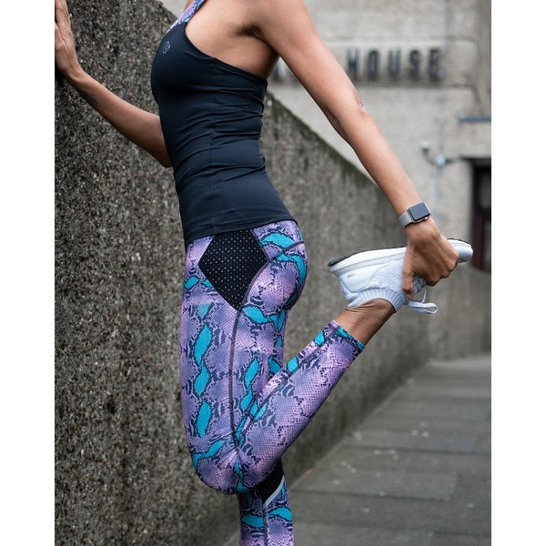 Viper X Leggings - by Bellum Active