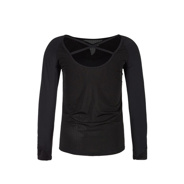 Anja Luxe Top - by Bellum Active