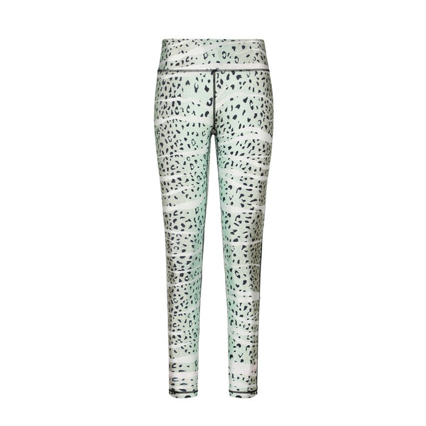 Run Wild Active Leggings - by Bellum Active