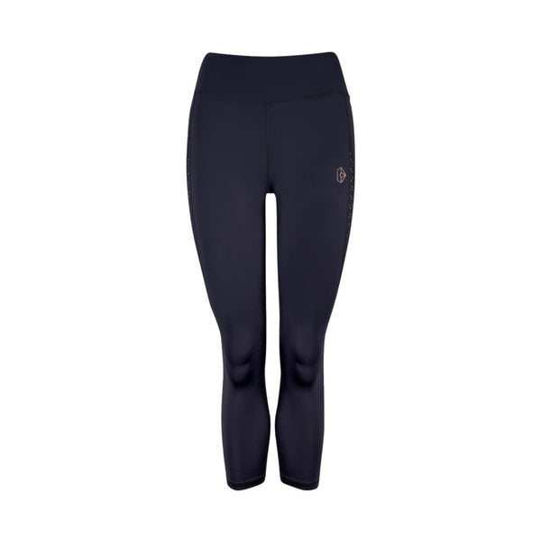 PURA Renew Sculpt 7/8 Eco-conscious Leggings - by Bellum Active