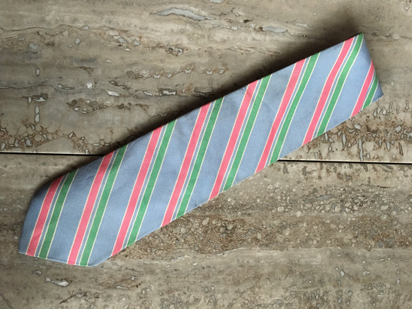 Brooks Brothers stripes necktie
