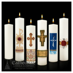 Christ Candles