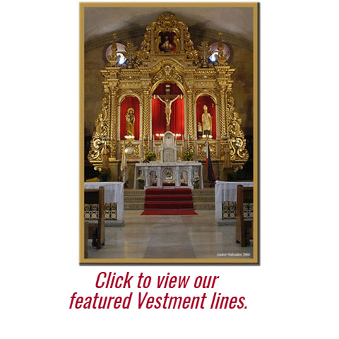 Featured Vestment Lines