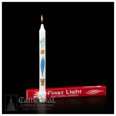 Sacramental Candles