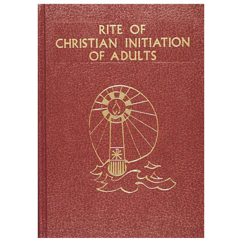 Rite of Christian Initiation of Adults - No. 355/22