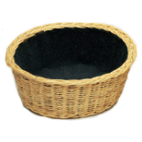 Collection Baskets without Handles