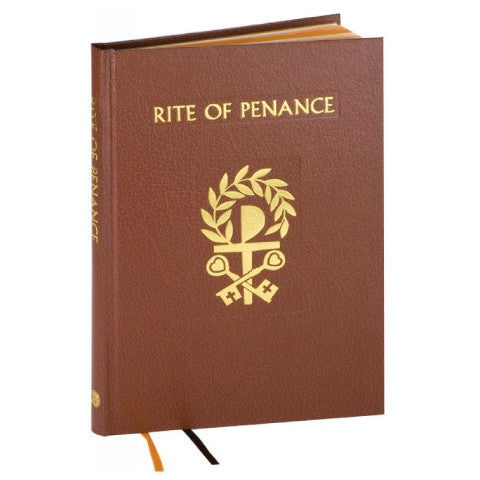 Rite of Penance - No. 528/22