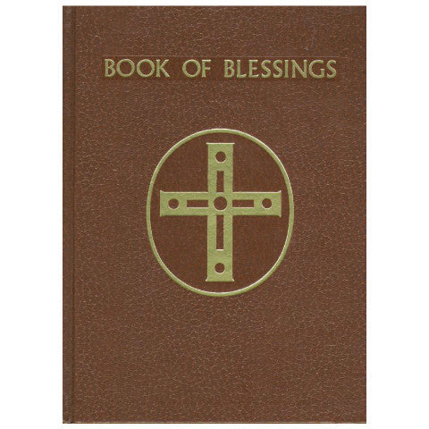 Book of Blessings - No. 560/22