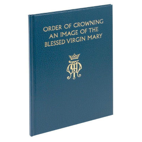 Order of Crowning an Image of the Blessed Virgin Mary - No. 78/22