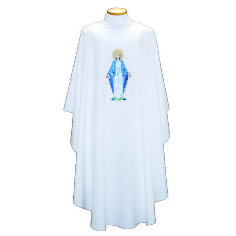 Style #2014 Chasuble