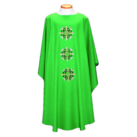 Style #2019 Chasuble