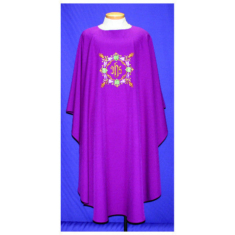 Style #2024 Chasuble