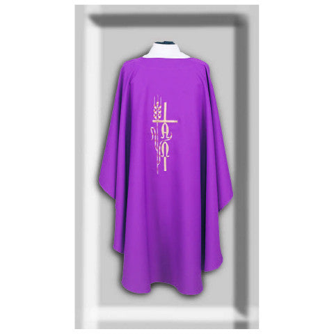 Style #850 Chasuble