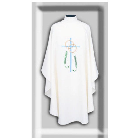 Style #999 Chasuble